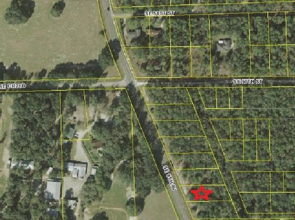 null bed null bath Vacant Land at  Tbd SE 8th Ave Keystone Heights, FL, 32656 is for sale at 10k - google static map