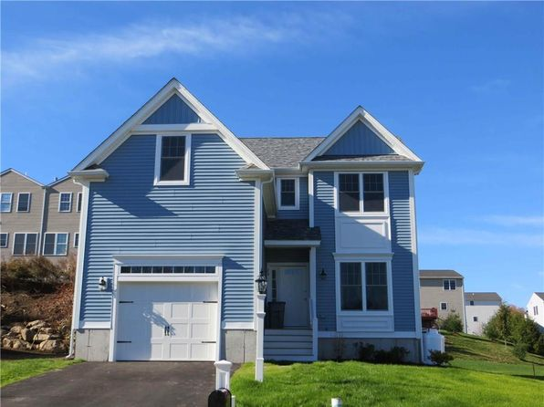 3 bed 3 bath Single Family at 25 COASTWIND DR WESTERLY, RI, 02891 is for sale at 325k - 1 of 32