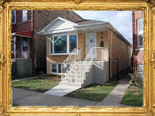 4 bed 3 bath Single Family at 2518 N Lotus Ave Chicago, IL, 60639 is for sale at 330k - 1 of 35