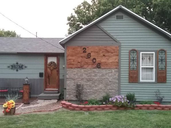 2 bed 1 bath Single Family at 2606 21st Ave Central City, NE, 68826 is for sale at 43k - 1 of 13
