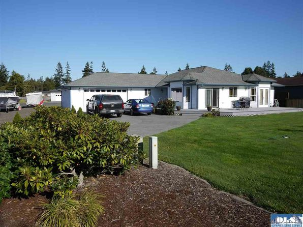 3 bed 3 bath Single Family at 12 Kates Ct Port Angeles, WA, 98362 is for sale at 339k - 1 of 17