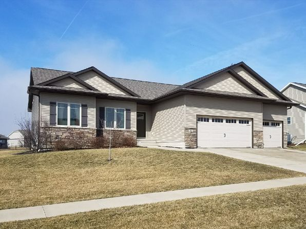 5 bed 3 bath Single Family at 713 Bergamot Ln Solon, IA, 52333 is for sale at 330k - google static map