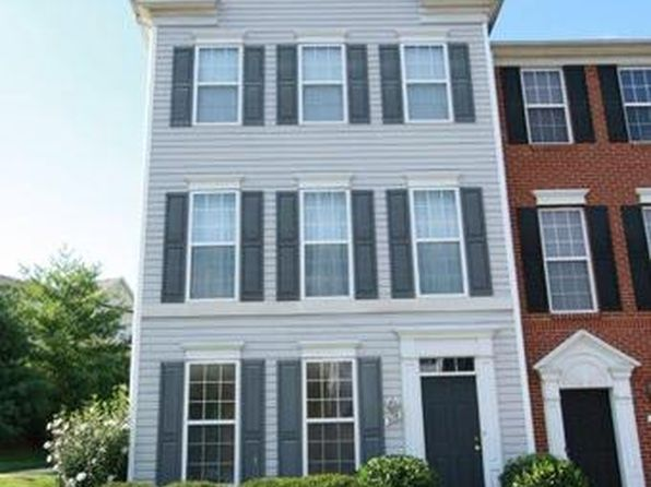 3 bed 3 bath Townhouse at 514 Ellison Ct Frederick, MD, 21703 is for sale at 255k - 1 of 5