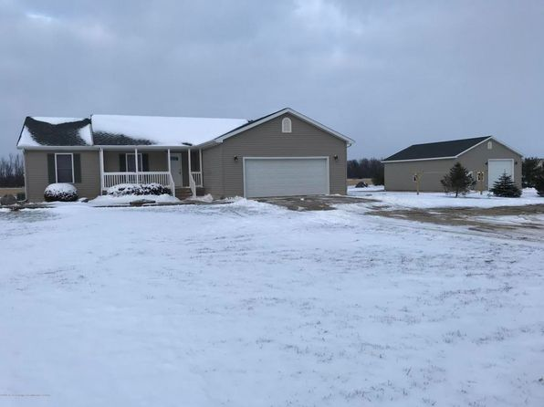 3 bed 2 bath Single Family at 1570 W Mead Rd Saint Johns, MI, 48879 is for sale at 225k - 1 of 24