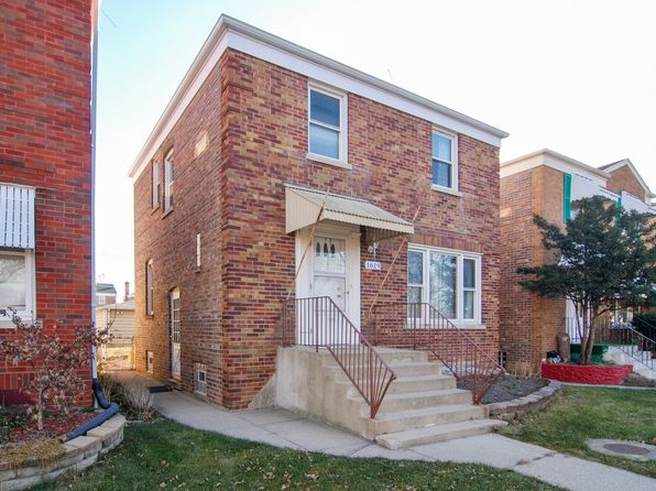 3 bed 1 bath Single Family at 1619 S 56th Ct Cicero, IL, 60804 is for sale at 155k - 1 of 14