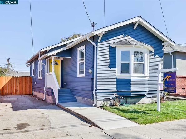 3 bed 2 bath Single Family at 2355 Garvin Ave Richmond, CA, 94804 is for sale at 399k - 1 of 13