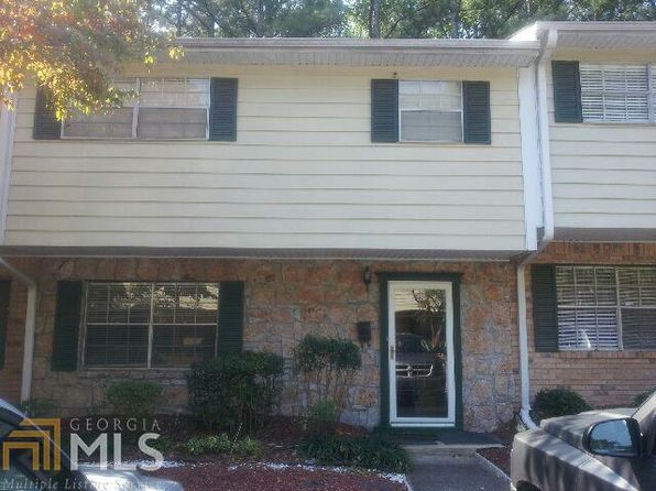 3 bed 3 bath Condo at 4701 Flat Shoals Rd Union City, GA, 30291 is for sale at 53k - 1 of 9