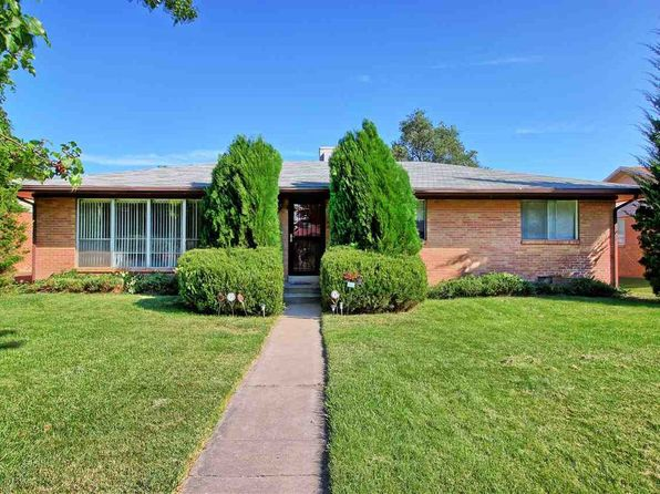 3 bed 1 bath Single Family at 2338 Hall Ave Grand Junction, CO, 81501 is for sale at 215k - google static map