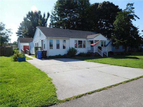4 bed 2 bath Single Family at 812 Williams Ave Chesapeake, VA, 23323 is for sale at 240k - 1 of 32