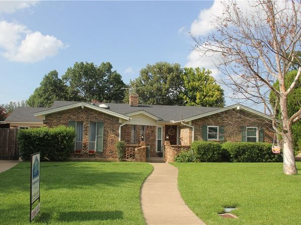 4 bed 2 bath Single Family at 4909 Rock River Dr Fort Worth, TX, 76103 is for sale at 159k - 1 of 18