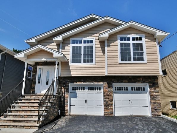 4 bed 3 bath Single Family at 1212 BOWER ST LINDEN, NJ, 07036 is for sale at 439k - 1 of 20