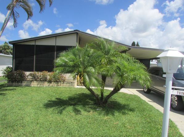 2 bed 2 bath Mobile / Manufactured at 154 Queen Palm Dr Naples, FL, 34114 is for sale at 35k - 1 of 10