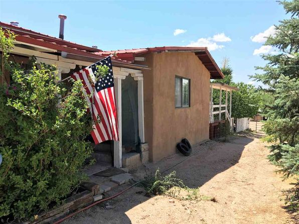 3 bed 2 bath Mobile / Manufactured at 106 County Road 84c Santa Fe, NM, 87506 is for sale at 175k - 1 of 27