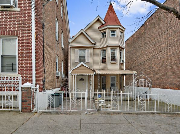 4 bed 2 bath Multi Family at 1820 VICTOR ST BRONX, NY, 10462 is for sale at 550k - 1 of 17