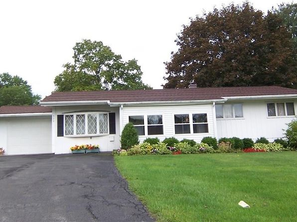 3 bed 2 bath Single Family at 529 E Campbell Ave Sherrill, NY, 13461 is for sale at 170k - 1 of 21