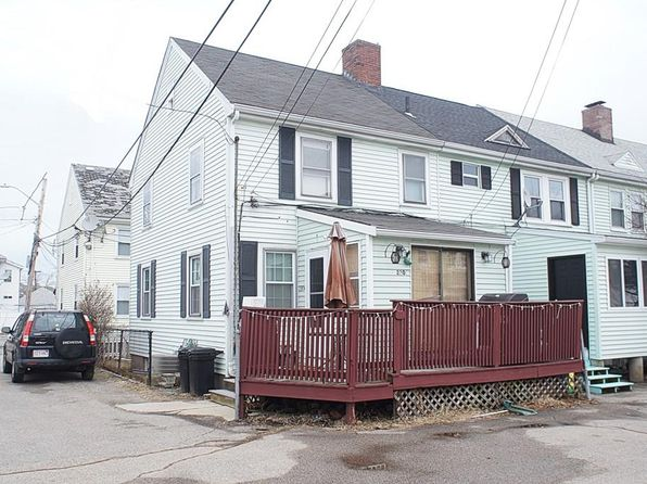 2 bed 1 bath Single Family at 230-B Quincy Shore Dr Quincy, MA, 02171 is for sale at 310k - 1 of 10
