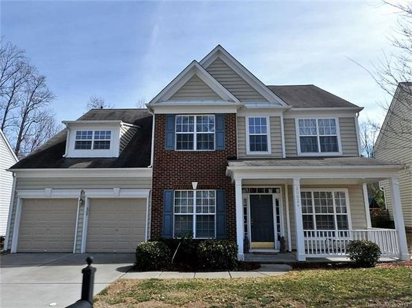 4 bed 2.5 bath Single Family at 20024 Beard St Cornelius, NC, 28031 is for sale at 270k - 1 of 2