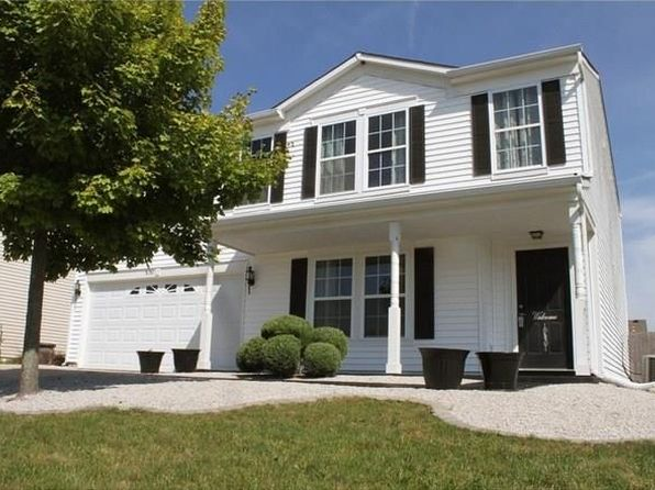 3 bed 3 bath Single Family at 3130 W Crosscreek Dr Monrovia, IN, 46157 is for sale at 150k - 1 of 38