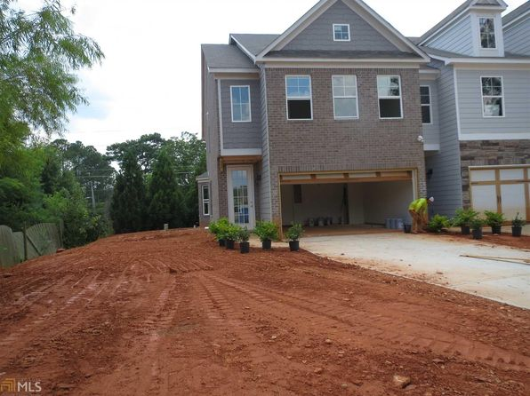 3 bed 2.5 bath Condo at 4113 Dahlgreen Way Decatur, GA, 30032 is for sale at 175k - 1 of 2