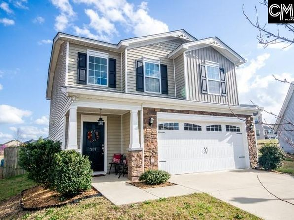3 bed 3 bath Single Family at 207 CUYAHAGO CT LEXINGTON, SC, 29073 is for sale at 149k - 1 of 24