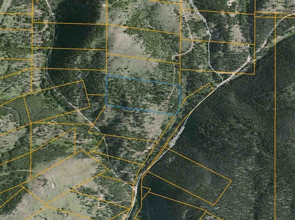 null bed null bath Vacant Land at  Tbd -20.32 Acre High Ore Rd Basin/Bernice, MT, 59632 is for sale at 59k - 1 of 24