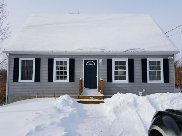 2 bed 2 bath Single Family at 15 Blueberry Ln Center Barnstead, NH, 03225 is for sale at 210k - 1 of 40