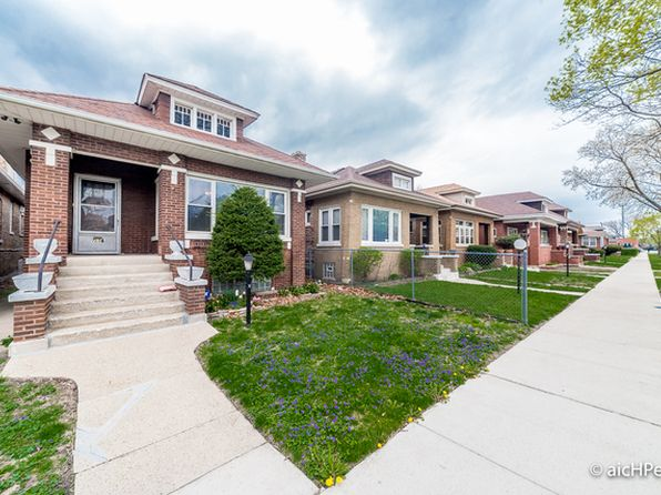4 bed 2 bath Single Family at 7556 S Cregier Ave Chicago, IL, 60649 is for sale at 119k - 1 of 16