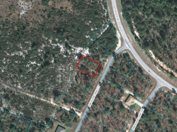 null bed null bath Vacant Land at 00 Malauka Lane Ct Ocklawaha, FL, 32179 is for sale at 6k - google static map