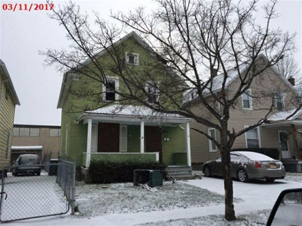 3 bed 1 bath Single Family at 8 Bradford St Rochester, NY, 14621 is for sale at 16k - google static map