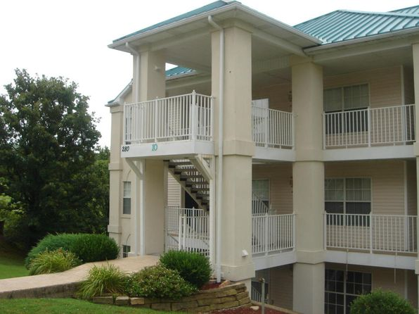 2 bed 2 bath Townhouse at 280 Meadow Ridge Ln Branson, MO, 65616 is for sale at 95k - 1 of 55