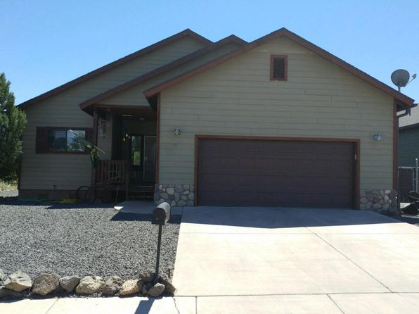 3 bed 2 bath Single Family at 91 N Canyon Loop Show Low, AZ, 85901 is for sale at 198k - 1 of 13