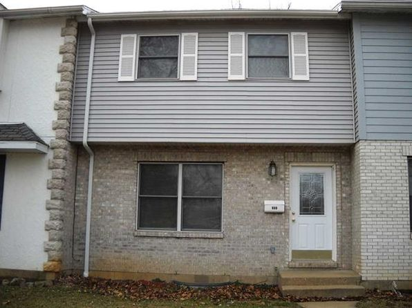 3 bed 3 bath Condo at 609 S Center St Lacon, IL, 61540 is for sale at 76k - 1 of 25