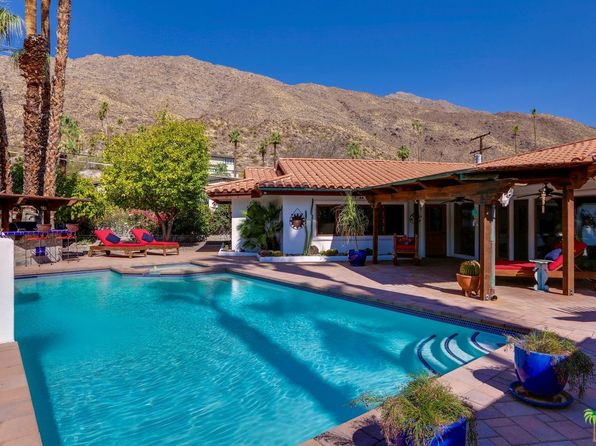 3 bed 4 bath Single Family at 299 W Lilliana Dr Palm Springs, CA, 92264 is for sale at 1.40m - 1 of 48