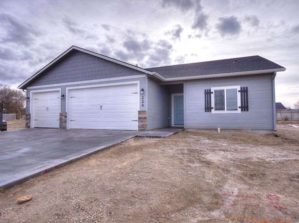 3 bed 2 bath Single Family at 211 Union Pacific Homedale, ID, 83628 is for sale at 166k - 1 of 13