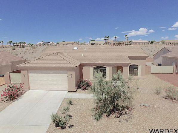 3 bed 2 bath Single Family at 1108 Desert Nights Ln Bullhead City, AZ, 86429 is for sale at 240k - 1 of 33