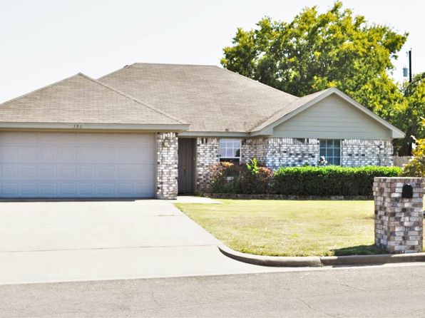 3 bed 2 bath Single Family at 156 Lindenwood Ln N Hewitt, TX, 76643 is for sale at 168k - 1 of 22
