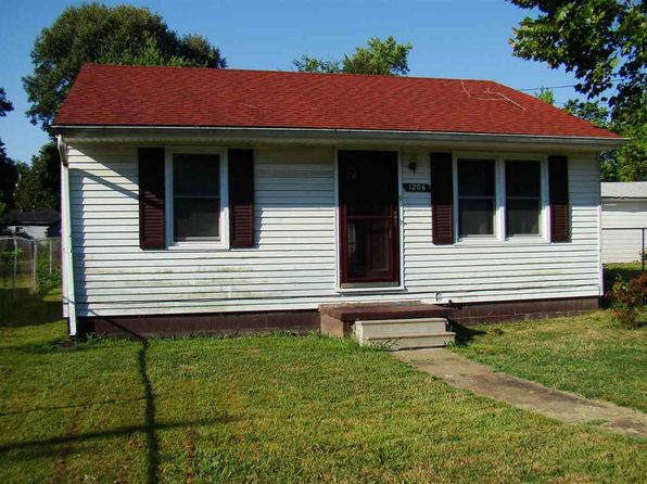 3 bed 1 bath Single Family at 1206 Markham Ave Paducah, KY, 42003 is for sale at 60k - 1 of 12