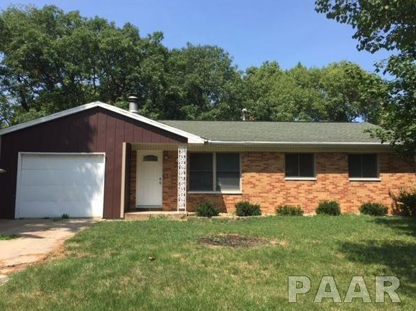 3 bed 2 bath Single Family at 225 Devron Cir East Peoria, IL, 61611 is for sale at 115k - 1 of 11