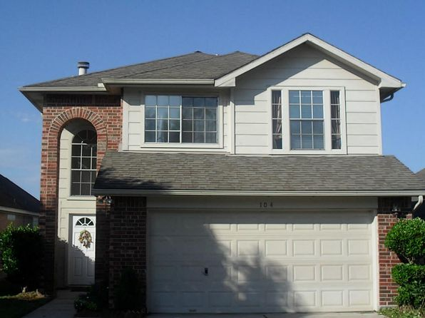 3 bed 3 bath Single Family at 104 Cove Pl Montgomery, TX, 77356 is for sale at 155k - 1 of 13