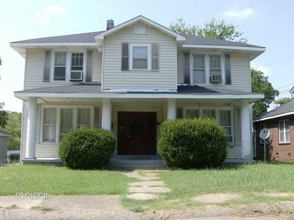 2 bed 1 bath Single Family at 801 E Tombigbee St Florence, AL, 35630 is for sale at 152k - 1 of 10