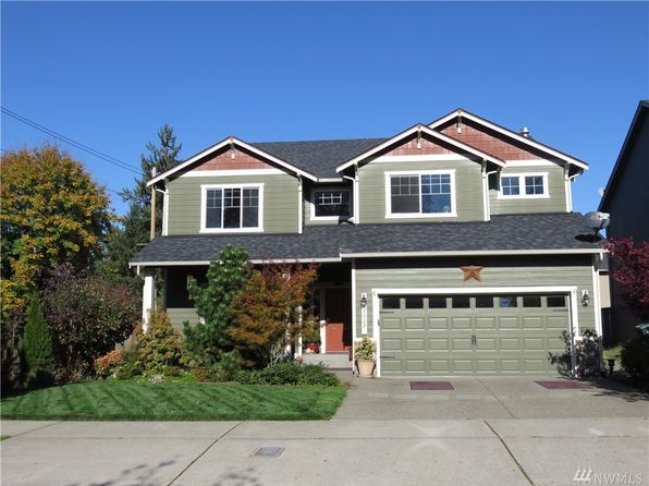 4 bed 3 bath Single Family at 3602 52nd Ave SE Olympia, WA, 98501 is for sale at 365k - 1 of 24