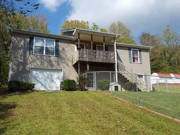 4 bed 2 bath Single Family at 309 CARDINAL CT IRVINE, KY, 40336 is for sale at 135k - 1 of 15