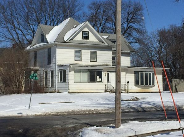 4 bed 2 bath Single Family at 1402 2nd Ave N Fort Dodge, IA, 50501 is for sale at 18k - 1 of 5