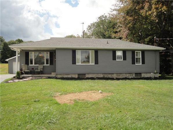 3 bed 2 bath Single Family at 427 Irishtown Rd Grove City, PA, 16127 is for sale at 135k - 1 of 14