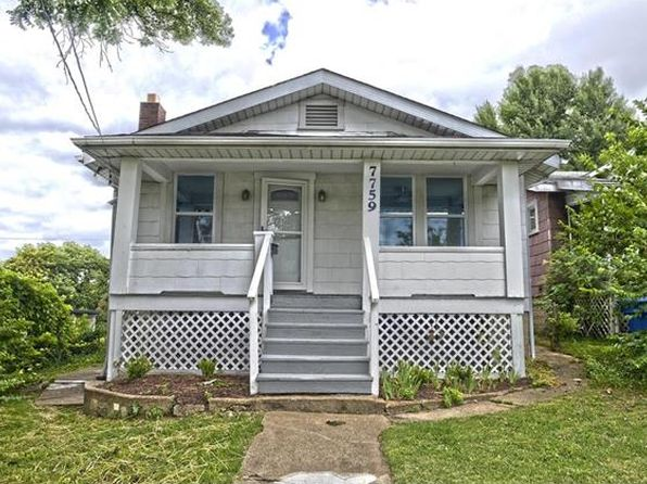 2 bed 1 bath Single Family at 7759 Rannells Ave Maplewood, MO, 63143 is for sale at 100k - 1 of 43
