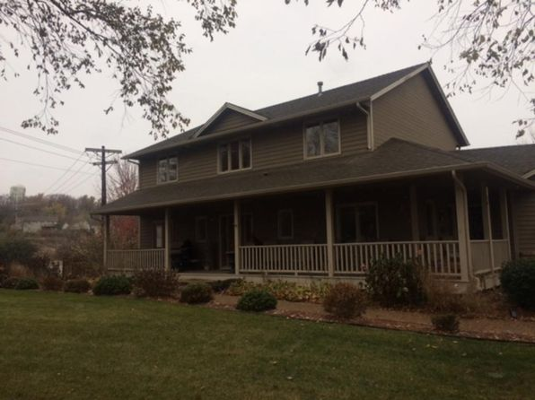 5 bed 4 bath Single Family at 5493 187th St W Farmington, MN, 55024 is for sale at 325k - google static map