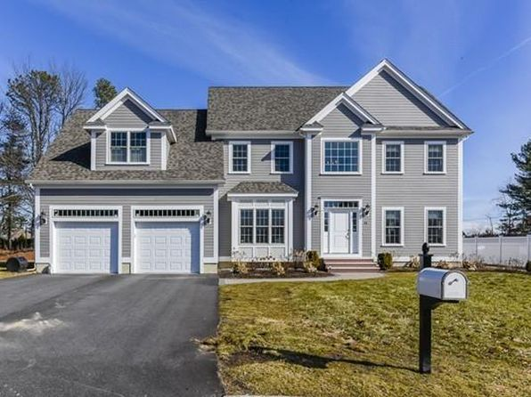 4 bed 3 bath Single Family at 36 HEMLOCK DR NORTHBOROUGH, MA, 01532 is for sale at 750k - 1 of 26