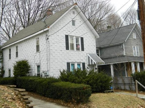 3 bed 1 bath Multi Family at 8 Vine St Binghamton, NY, 13903 is for sale at 55k - 1 of 2