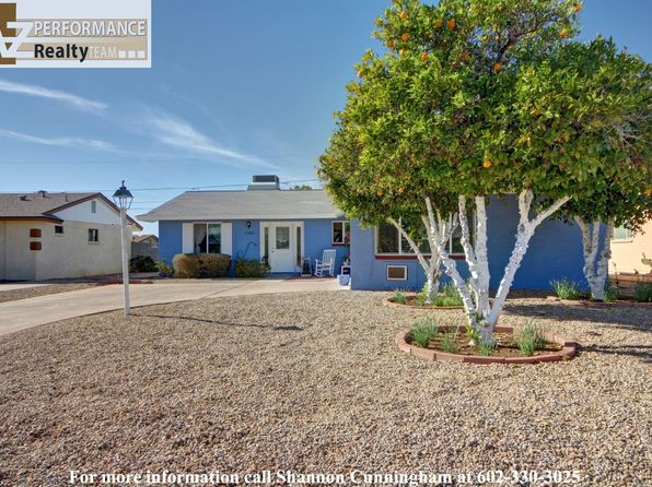 3 bed 2 bath Single Family at 12822 N 111th Dr Youngtown, AZ, 85363 is for sale at 175k - 1 of 28