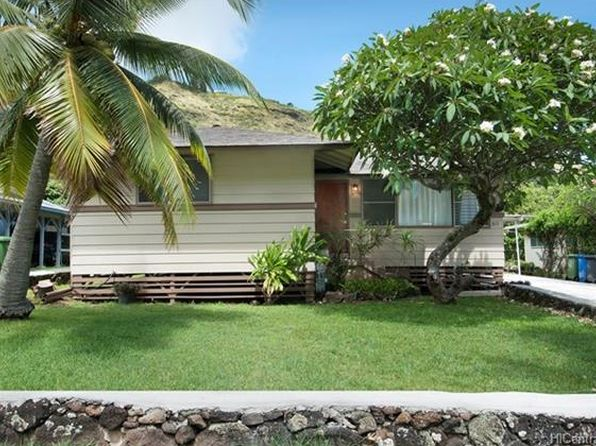 4 bed 2 bath Single Family at 815 Hao St Honolulu, HI, 96821 is for sale at 1.10m - 1 of 11